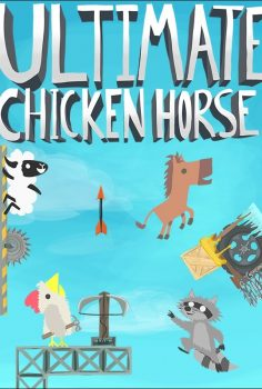 ULTIMATE CHICKEN HORSE ONLINE