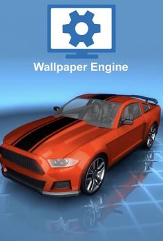 WALLPAPER ENGINE V1.4.173