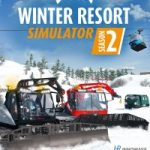 Cover de Winter Resort Simulator Season 2 pc
