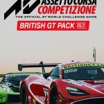 Cover de Assetto Corsa Competizione british gt