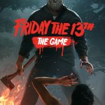 Friday 13 el juego cover pc
