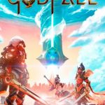 Godfall Cover PC