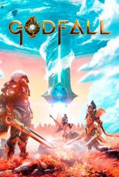 GODFALL V2.3.15 ONLINE