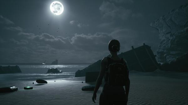 Gameplay de Grey Skies PC