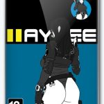 Haydee II Cover PC