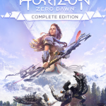 HZD 1.08 Complete Edition Cover PC