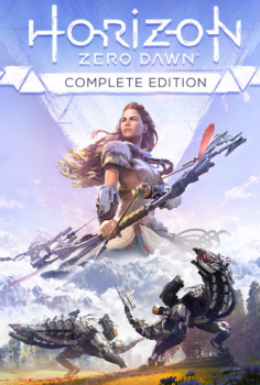 HORIZON ZERO DAWN COMPLETE EDITION V1.0.10