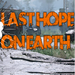 Last Hope On Earth Cover PC