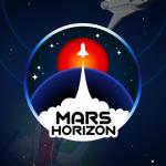 Mars Horizon Cover PC
