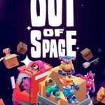 Cover de Out of Space Online PC
