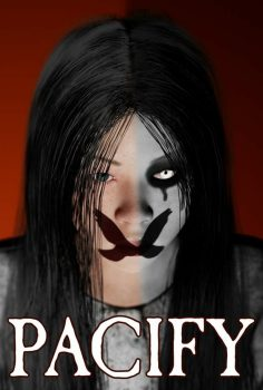 PACIFY THE WOODS ONLINE