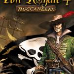 Cover de port royale 4 Buccaneers pc 2021