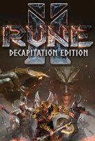 RUNE II DECAPITATION EDITION V2.0