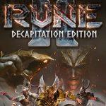 Cover de Rune 2 Decapitation edition 2.0