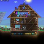 Terraria gameplay pc