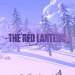 The Red Lantern Cover PC