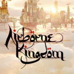 Cover de Airborne Kingdom PC