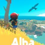 Alba A Wildlife Adventure Cover PC