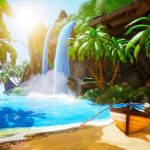Gameplay de Call of the Sea PC 2020
