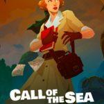 Cover de Call of The Sea PC