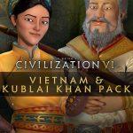 Cover de civilization 6 vietnam online