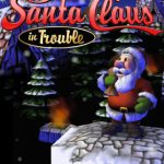 Santa Claus in trouble HD 2020 Cover PC