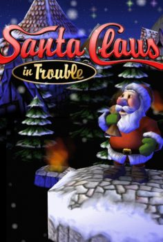 SANTA CLAUS IN TROUBLE HD 2020