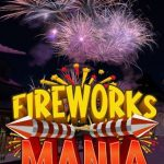 Cover de Fireworks Mania PC