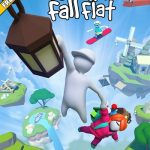 Cover de Human Fall Flat PC