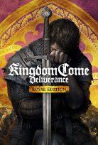 KINGDOM COME DELIVERANCE ROYAL EDITION V1.9.6.404.504F