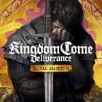 Kingdom Come Deliverance Cover PC Royal Edition