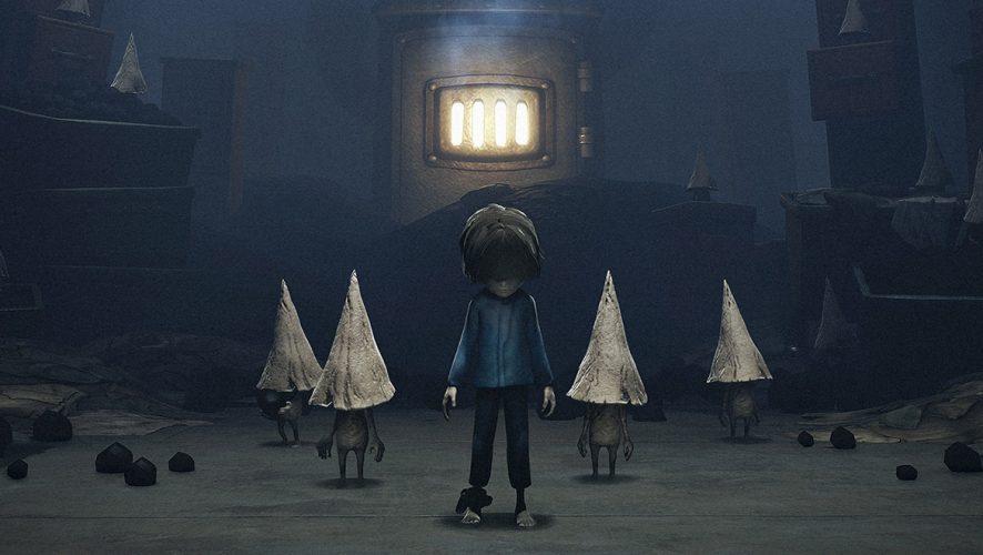 Gameplay de Little Nightmares Full DLC