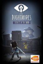LITTLE NIGHTMARES FULL DLC