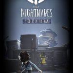 Cover de Little Nightmares Full DLC PC