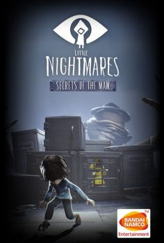 LITTLE NIGHTMARES FULL DLC