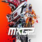Cover de MXGP 2020 PC