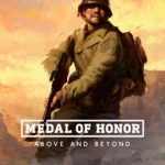 Cover PC de Medal of Honor Above and Beyond VR