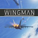 Cover de Project Wingman 2020 PC