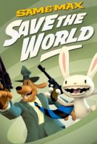 SAM AND MAX SAVE THE WORLD REMASTERED 2020