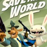 Cover de Sam And Max Save The World Remastered 2020
