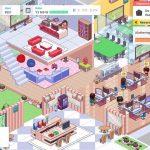 Gameplay de Startup Panic PC