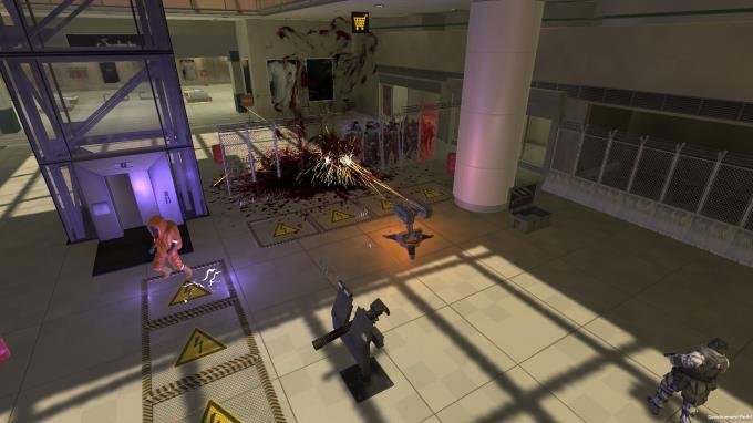 Gameplay de Ultimate Zombie Defense PC