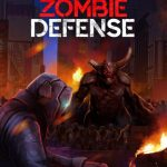 Ultimate Zombie Defense Cover PC