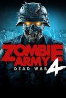 ZOMBIE ARMY 4 DEAD WAR ONLINE V3