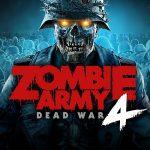Cover de Zombie Army 4 Dead War PC