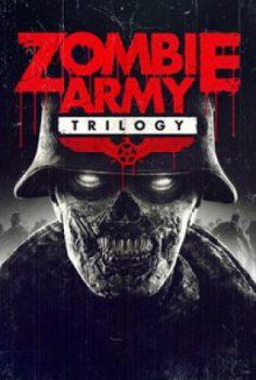 ZOMBIE ARMY TRILOGY ONLINE