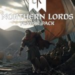 Cover de Crusader Kings 3 Northern Lords PC