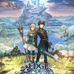 Cover de Edge of Eternity PC 2021