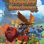 Monster Sanctuary Cover PC