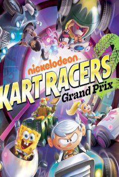 NICKELODEON KART RACERS 2 GRAND PRIX ONLINE